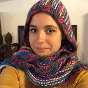 lululemon athletica Accessories - Lululemon headwrap hat scarf